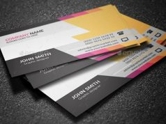 58-Creative Business Card 11 by graphicmarket _ GraphicRiver
